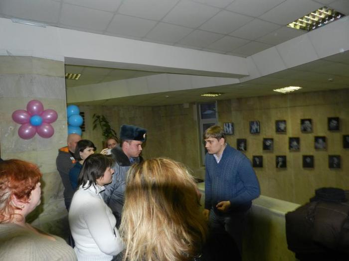 Митинг на ул.Народного ополчения_15