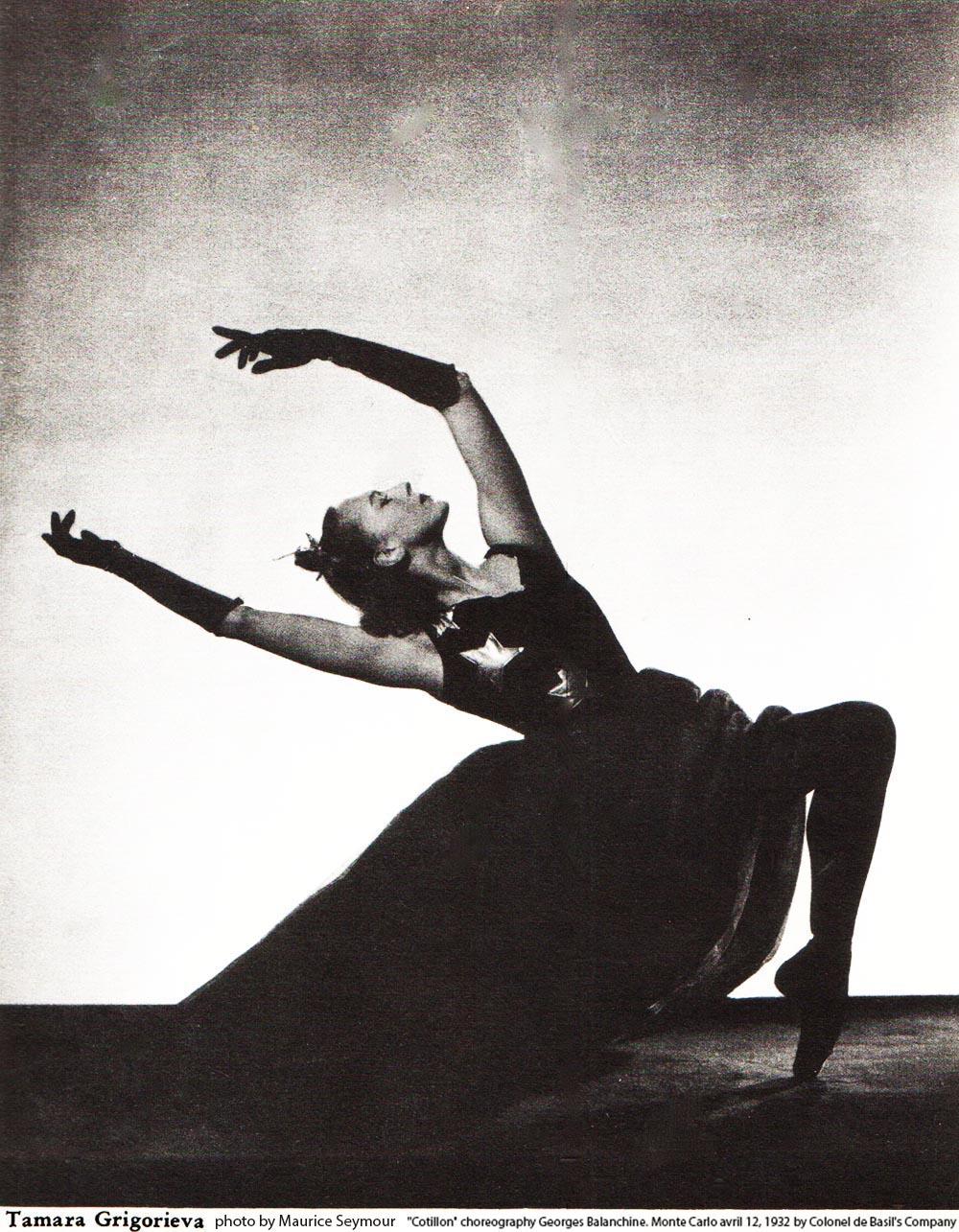 Tamara_Grigorieva_Cotillon_1932..