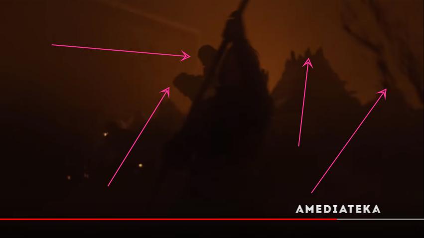 Игра престолов   8 сезон   Официальный трейлер - YouTube (22)