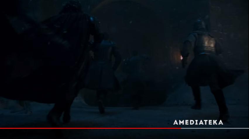 Игра престолов   8 сезон   Официальный трейлер - YouTube (18)