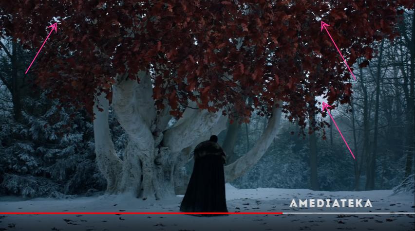 Игра престолов   8 сезон   Официальный трейлер - YouTube (14)