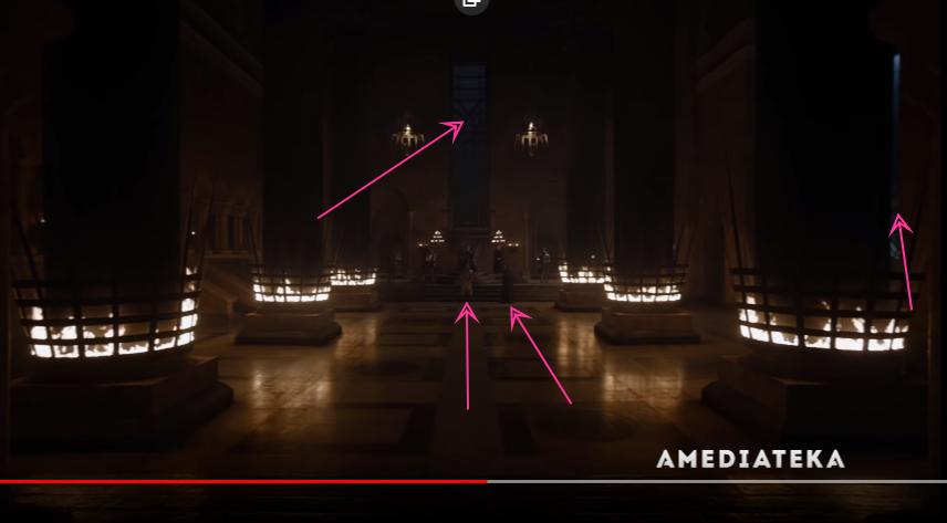 Игра престолов   8 сезон   Официальный трейлер - YouTube (9)