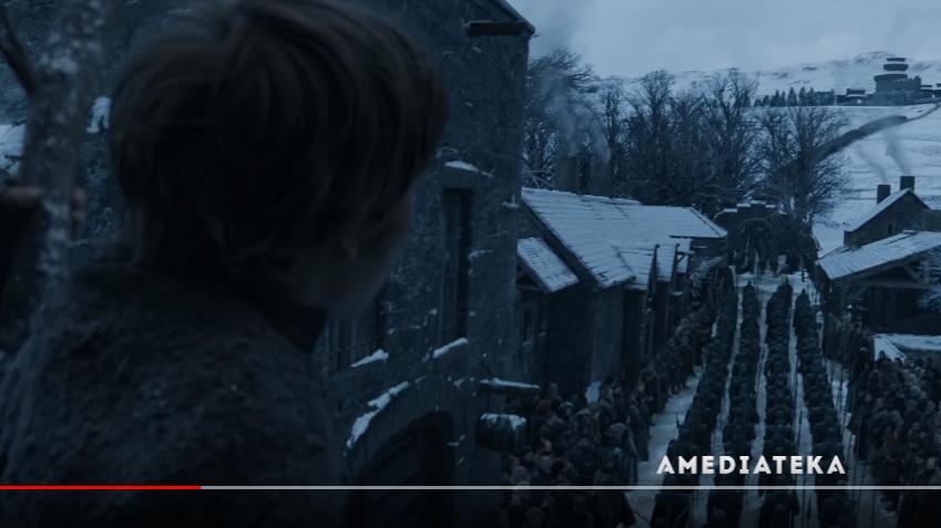 Игра престолов   8 сезон   Официальный трейлер - YouTube (4)