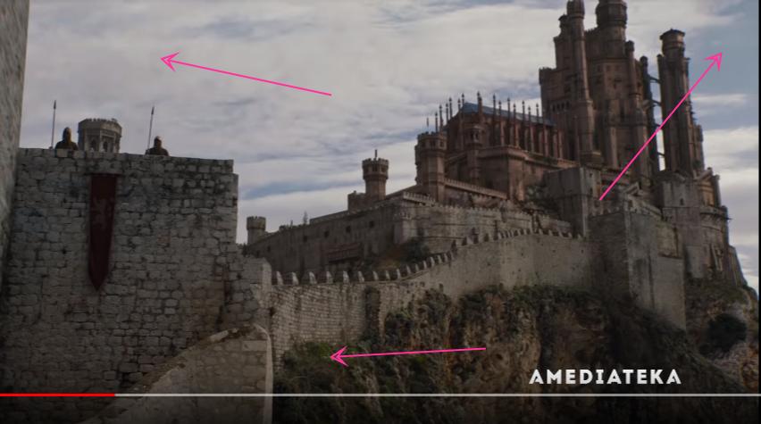 Игра престолов   8 сезон   Официальный трейлер - YouTube (2)
