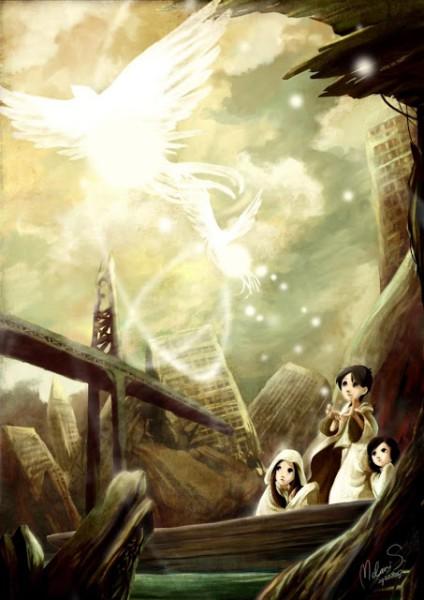 Children__s_Pray_by_darkmello