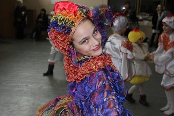 балет 3