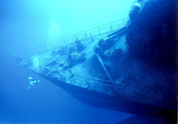 MV-Captain-Keith-Tibbetts-Cayman-Islands