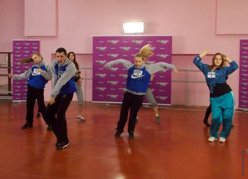 танцы14