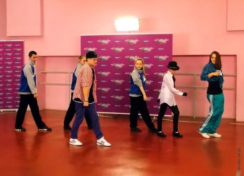 танцы22