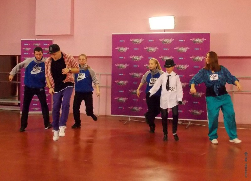 танцы25