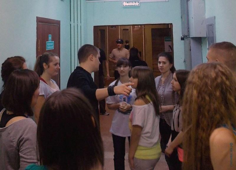 танцы29