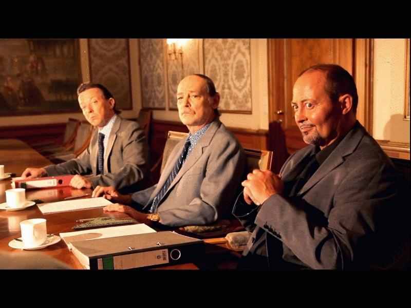 die drei Herren_Dumpfbacken