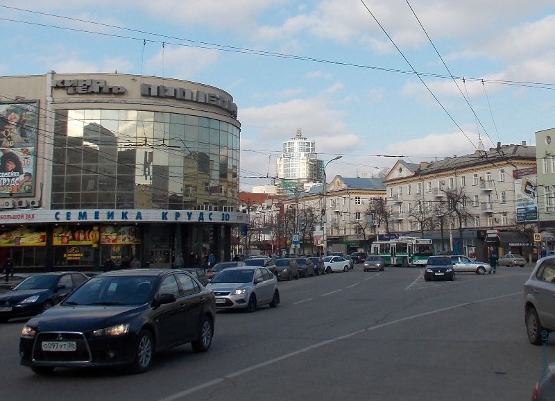 Воронеж13