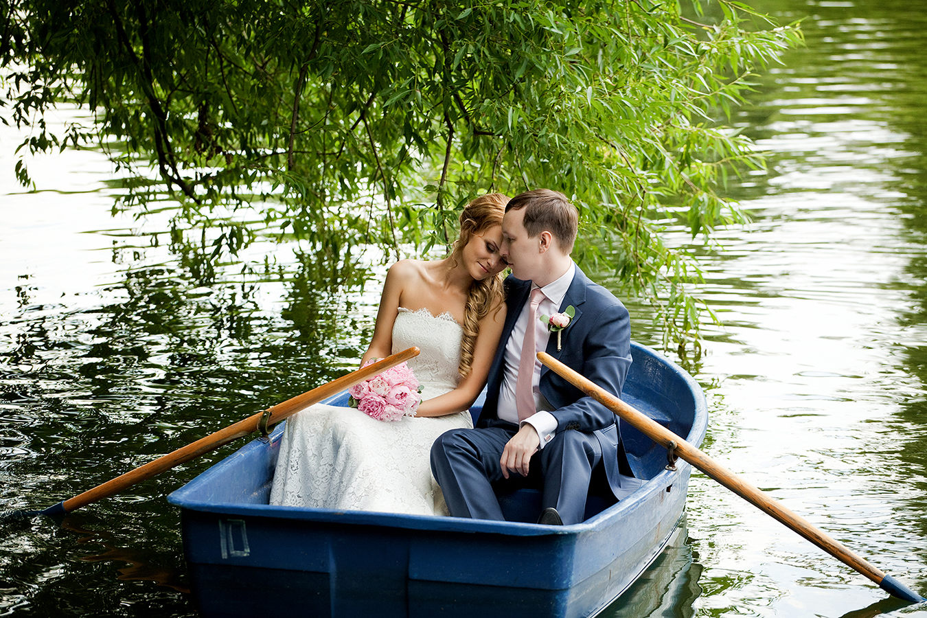 Фото свадеб в воронцовской парке
