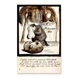 Rossetti_Wombat