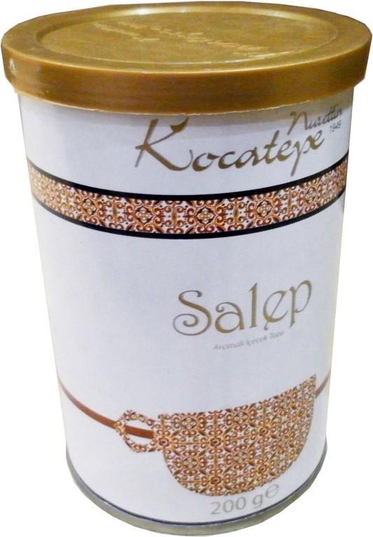 Упаковки салепа