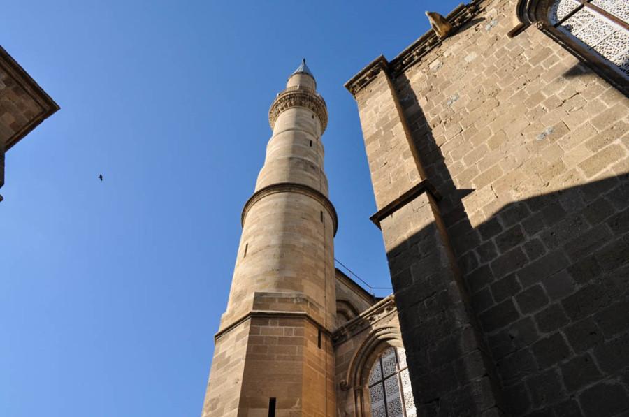 Мечеть Селемийе