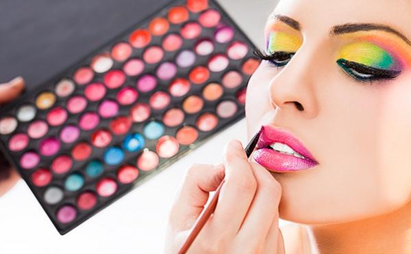 Что требуется для профессионального макияжа
