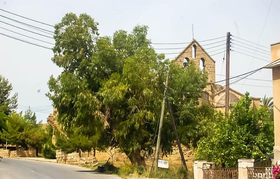 Несторианская церковь Святого Георга