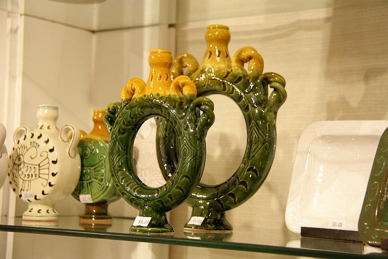 IMG_4013 зеленые круглые вазы