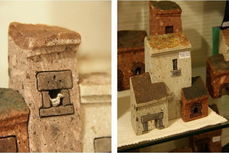 Collage домики