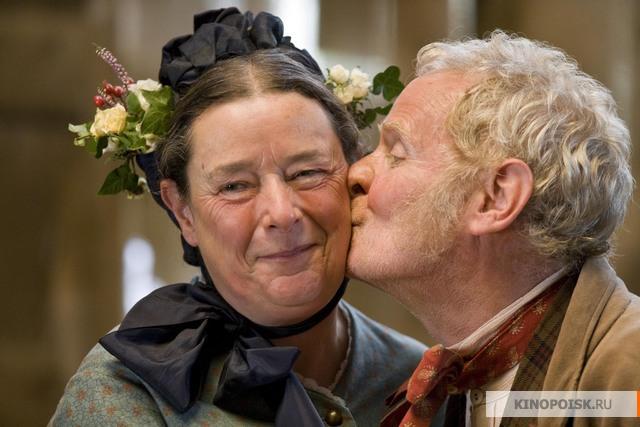 Свадьба Куини и Твистера Тарел