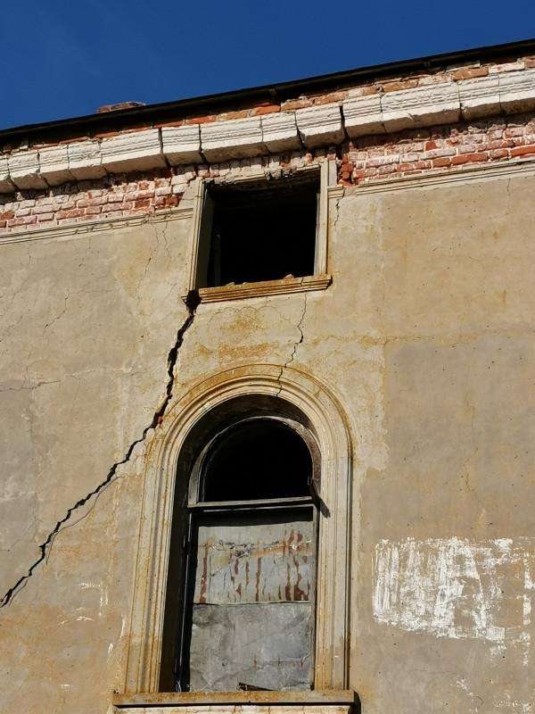 Усадьба Приклонских-Рукавишниковых в Подвязье Нижегородская область