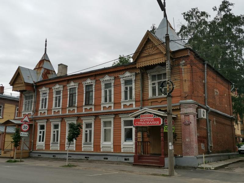 ул. Радищева 47