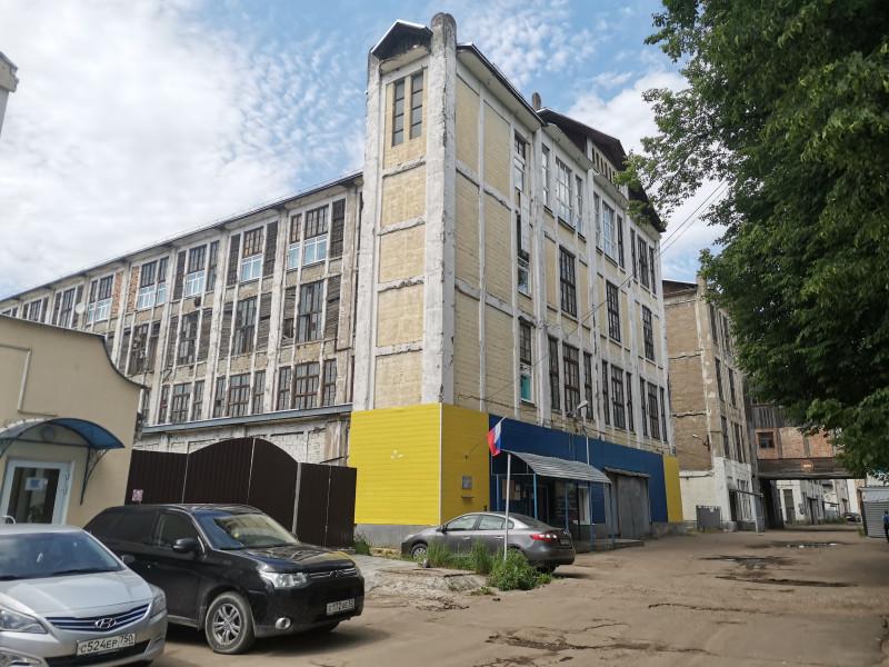 Профессиональное училище №30