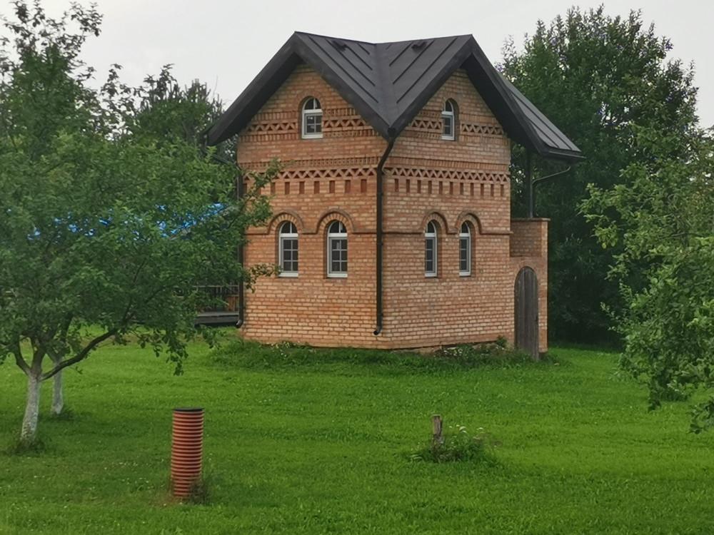 Подсобное здание