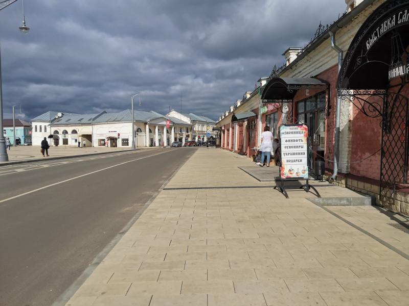 Ростов Великий нестандартный
