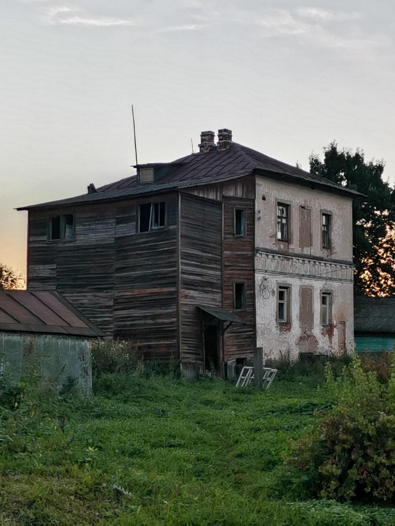 Петровская слобода