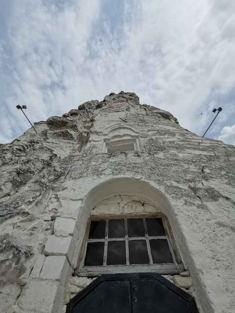 Храм Сицилийской Божией Матери Дивногорье