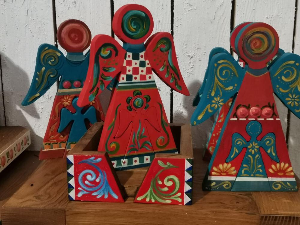 Необычные сувениры в Дивногорье