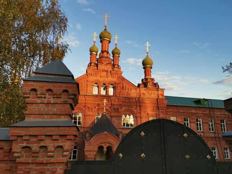 Московская духовная семинария