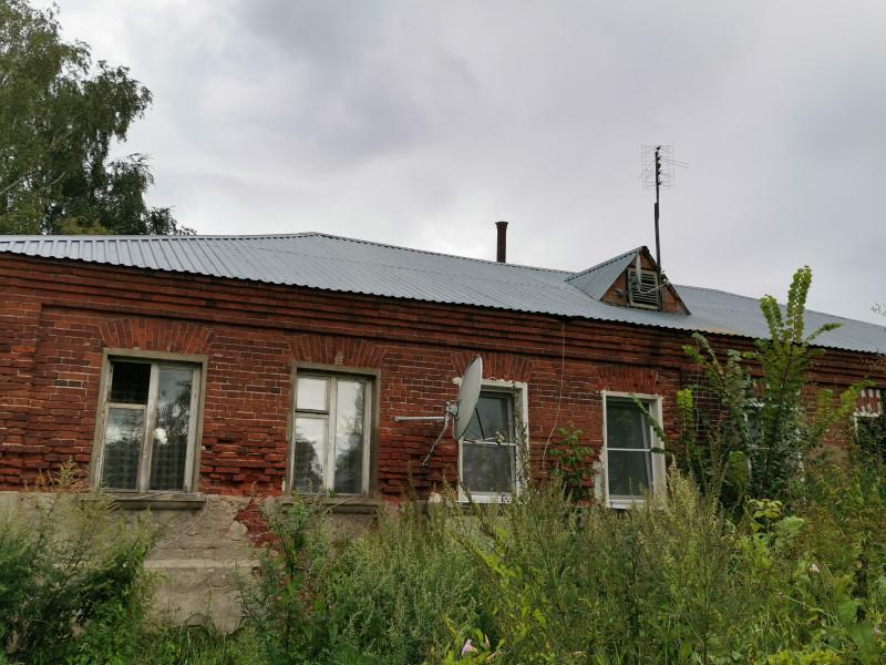 Дома в Авдотьево