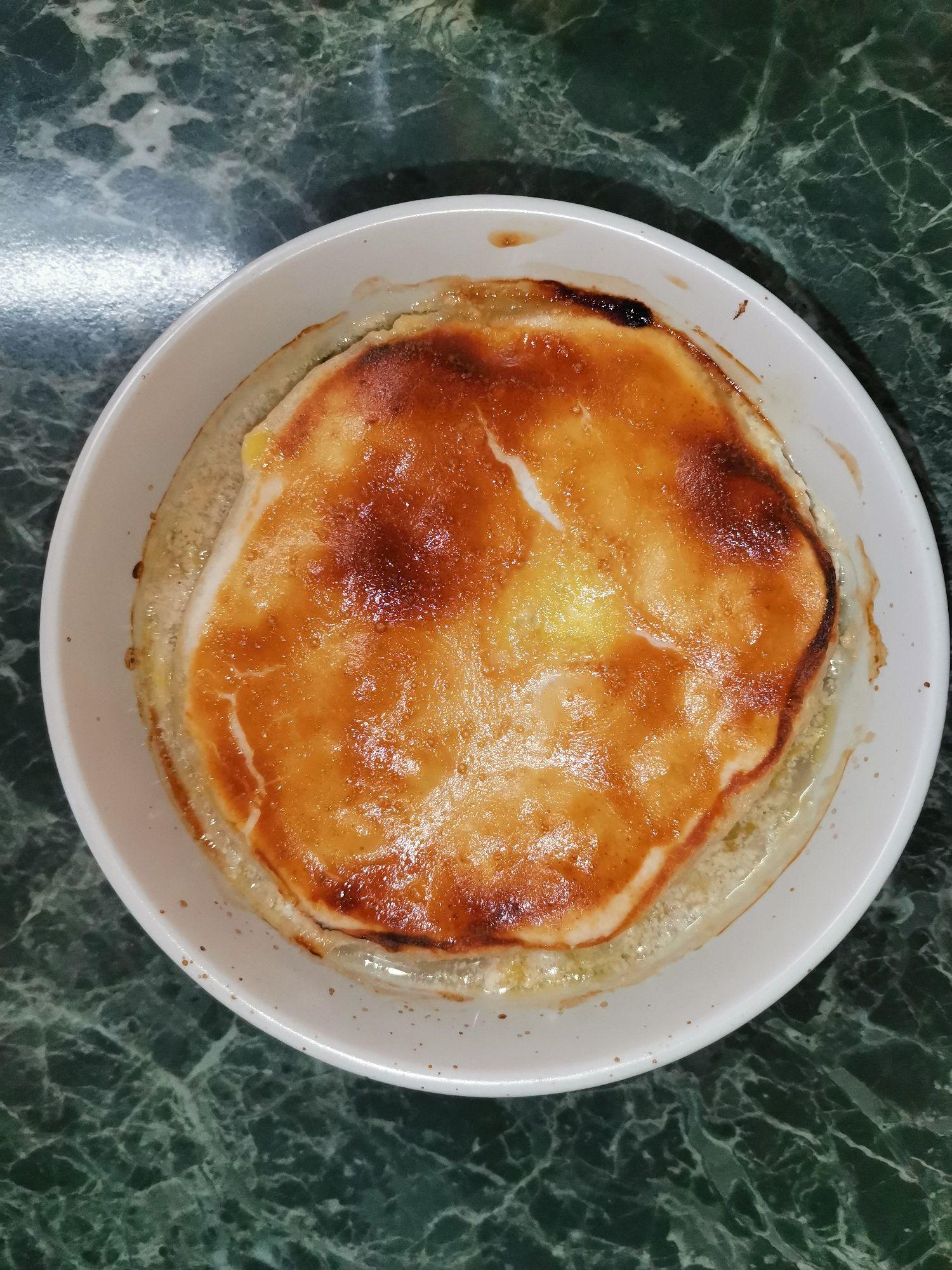 Пирог Кокки-Ликки