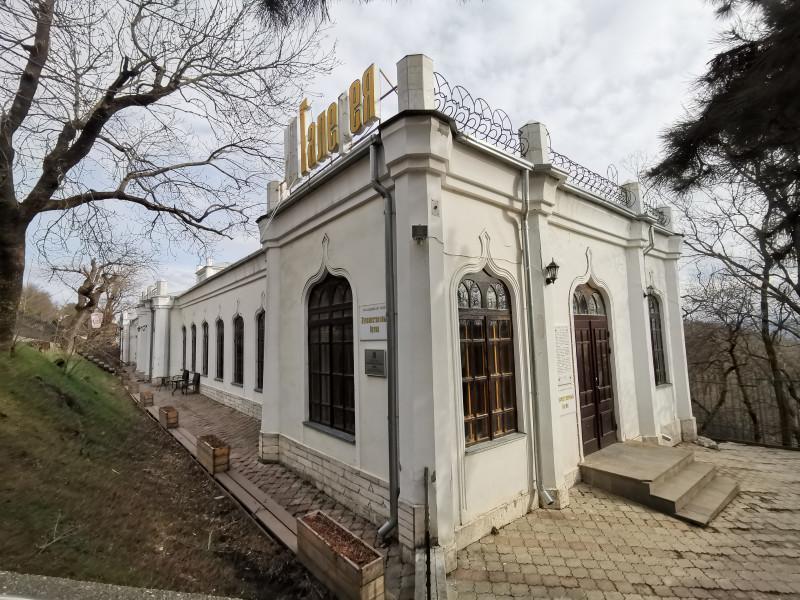 Михайловская галерея