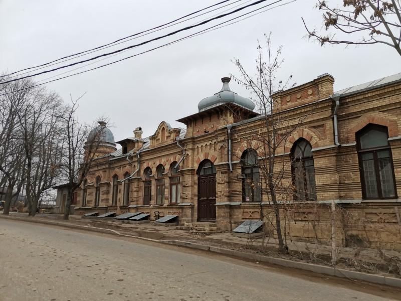 Дача Манташева Кисловодск