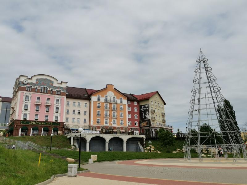 ГК Старый город Рязань