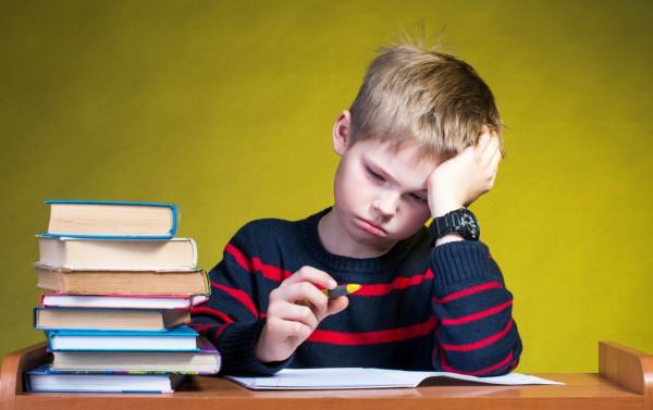 Феерическое задание по чтению для второклассников в нашей школе. Как это реально выучить?