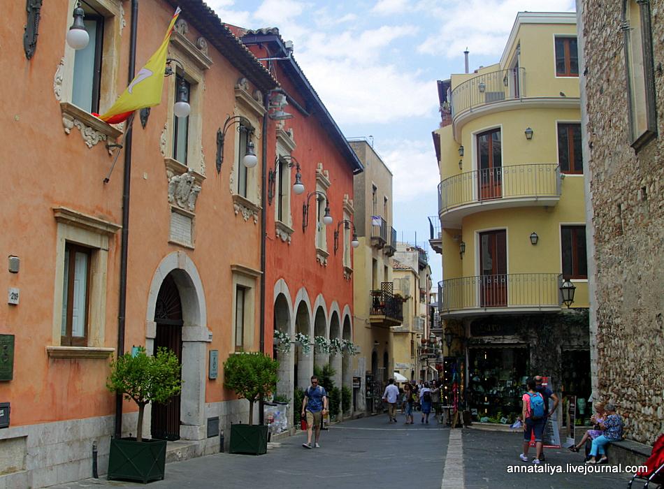 Как геи превратили заштатный сицилийский город в курорт мирового уровня
