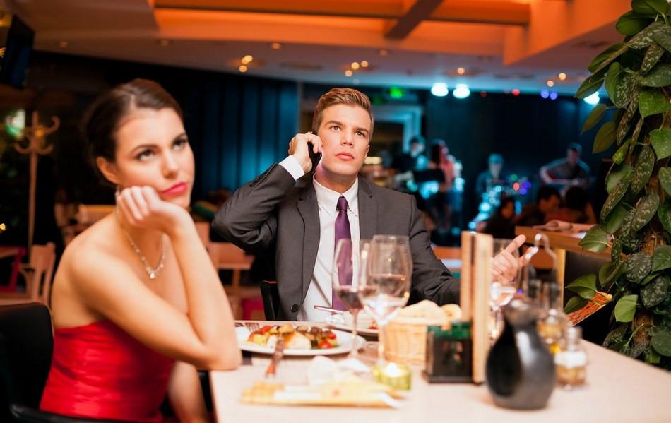 Моего мужа не захотели обслуживать в ресторане. Причина просто невероятная!