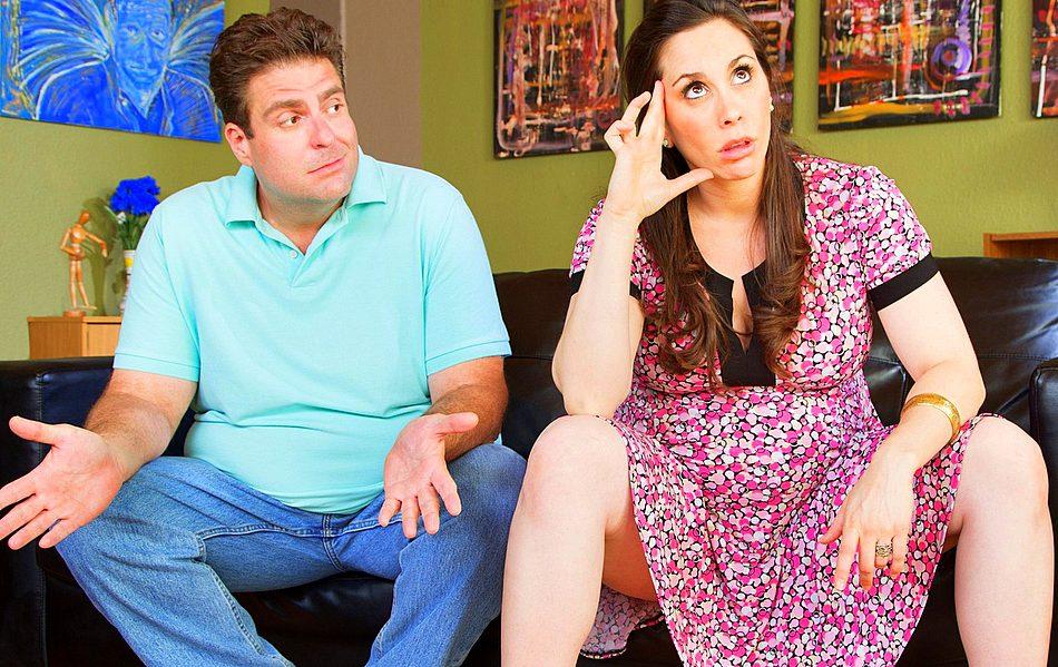 Странный обычай в семье мужа. Жена в шоке, а им нормально!