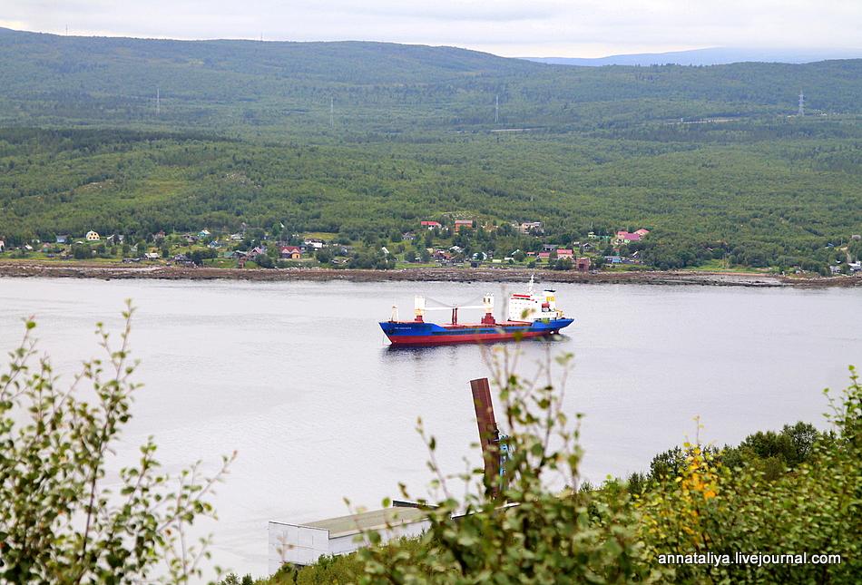 Почему в этом российском море нельзя ловить рыбу...