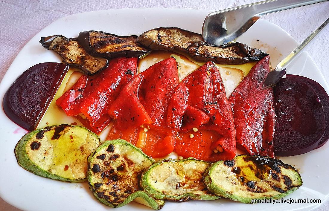 Что вы знаете об албанской кухне?