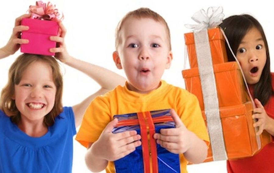 Мамы выбрали подарок детям на выпускной в детском саду. Воспитатели в шоке!