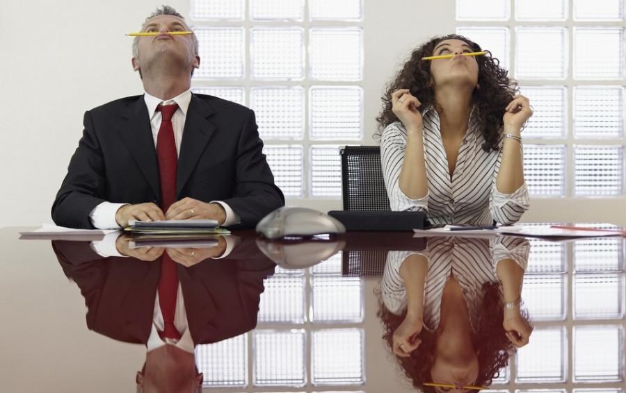 Сотрудники в шоке от поступка начальника. Это воспитание или издевательство?
