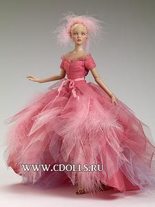Кукла Фламинго