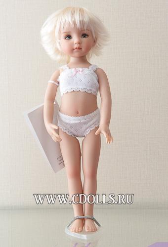 Кукла Шантель